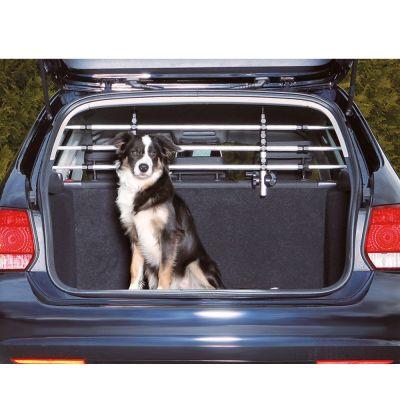 trixie auto schutzgitter g nstig kaufen bei zooplus. Black Bedroom Furniture Sets. Home Design Ideas