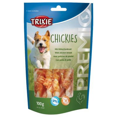 Trixie Chickies