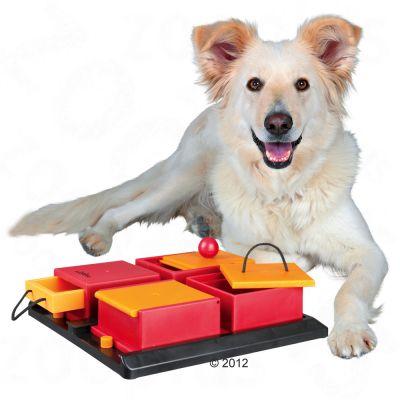 Trixie Hondenspeelgoed Dog Activity Poker Box