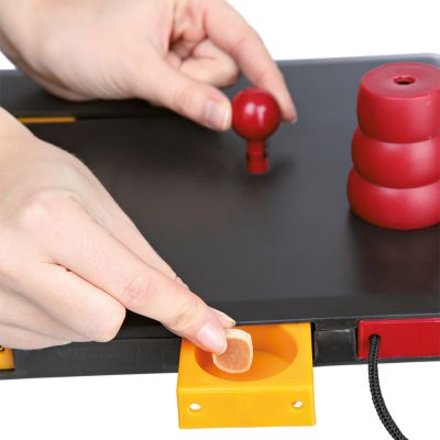Trixie Move2Win gioco strategico