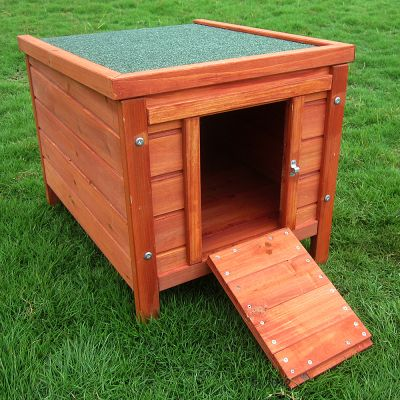 Trixie Natura Small Pet House