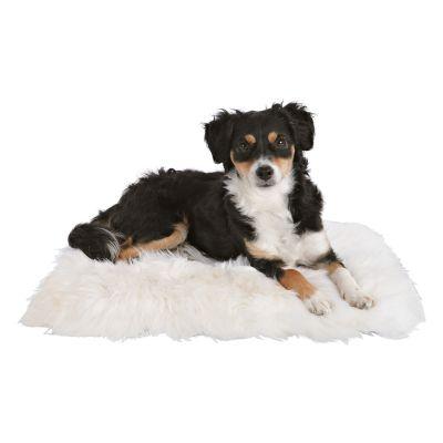Trixie Sheepskin Pet Cushion