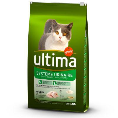 Ultima Cat Tratto urinario