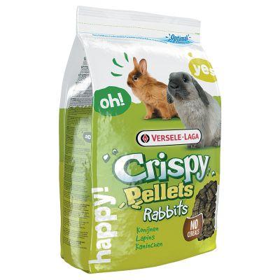 Versele-Laga Crispy Pellets Rabbits pour lapin