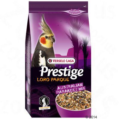 Versele-Laga Prestige Premium per parrocchetti