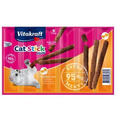 Vitakraft Cat Stick Mini