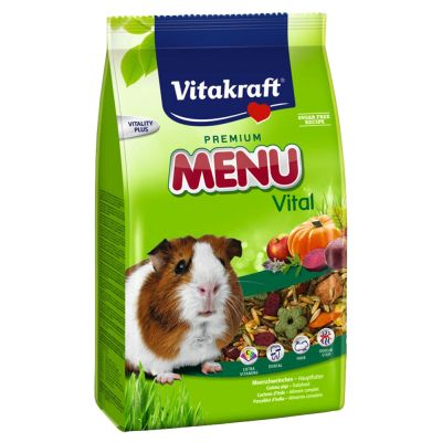 Vitakraft Menù Vital Porcellini d'India