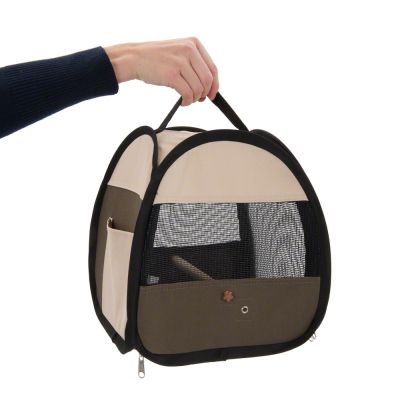 Vogeltransporttasche Free-Fly aus Nylon