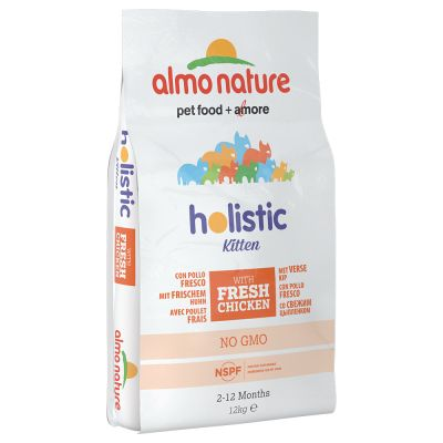 Welcome Kit Kitten Almo Nature Holistic