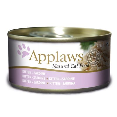 Welcome Kit Kitten Applaws