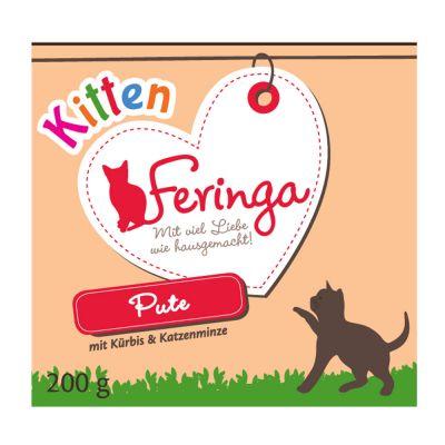 Welcome Kit Kitten Feringa + 2 giochi
