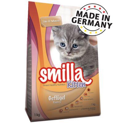 Welcome Kit Kitten Smilla