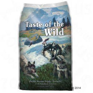 2 x 13 kg Taste of the Wild