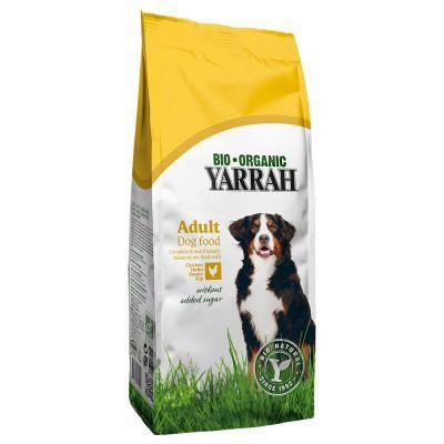 Yarrah Bio con Pollo & Cereali