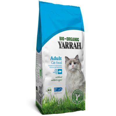 Yarrah Organic with Fish
