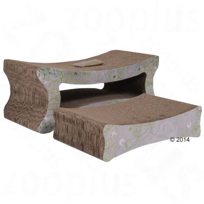 zoolove 2-in-1 Scratch Furniture