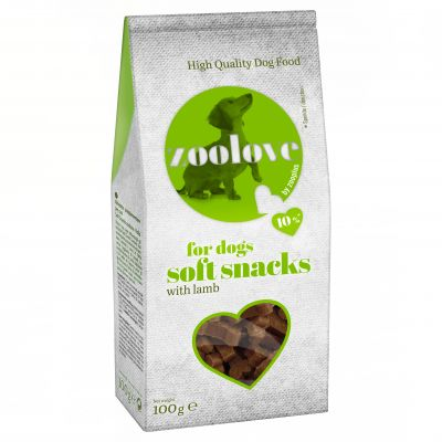 zoolove Soft Snack