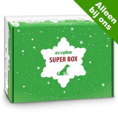 zooplus Superbox voor honden