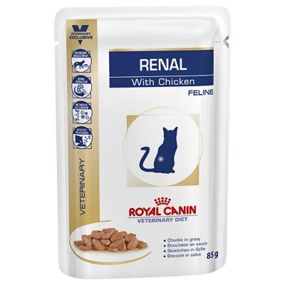 Royal Canin Cat Food Thyroid